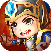 Game Legion War - Tactic && Strategy APK for Windows Phone