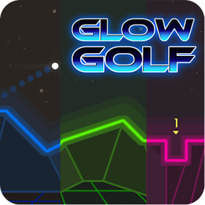 Glow Golf Simulator