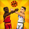 Game Bouncy Basketball apk for kindle fire