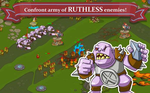 Fantasy Defense