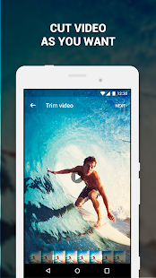App ✅ Efectum – Reverse Cam, Slow Motion, Fast Video APK for Windows Phone