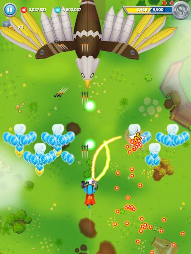 Bloons Supermonkey 2 screenshot 12