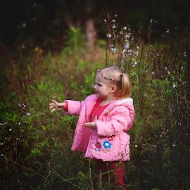 Liberdade by Rubens Kroeger - Babies & Children Children Candids ( baby girl, daughter, children )