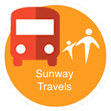 SUNWAY - Bus Tracking App