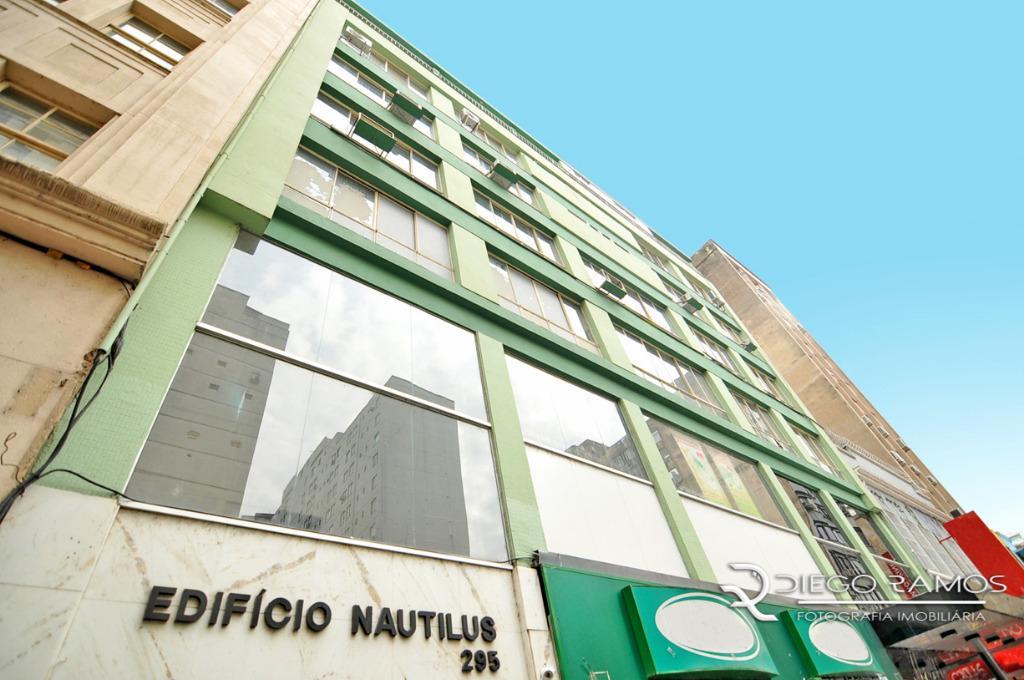 Apto 1 Dorm, Centro, Porto Alegre (AP0492) - Foto 6