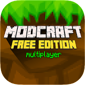 Game Modcraft Free Edition APK for Windows Phone