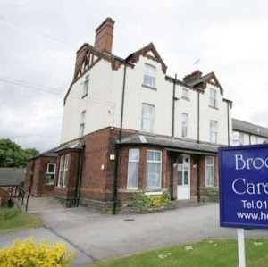 Brookview Care Home
