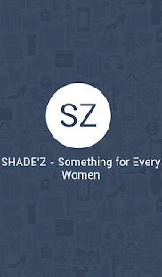SHADE'Z - Something for Every - screenshot