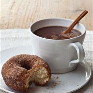 Cinnamon Doughnuts Without Yeast Recipes