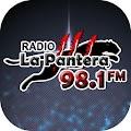App Radio La Pantera APK for Kindle