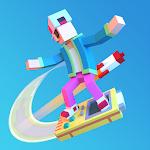 Twisty Board Icon