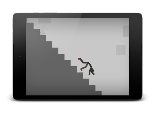Stickman Dismounting screenshot 8