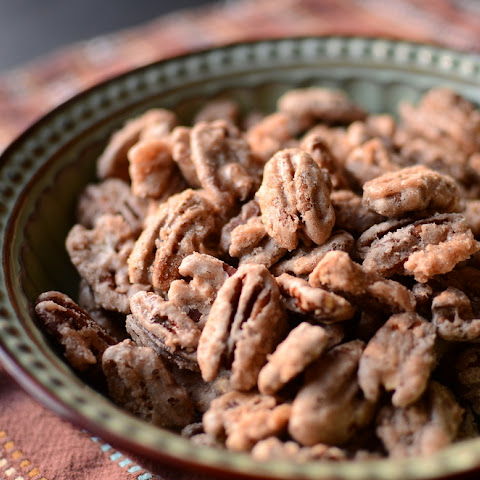 Candied Pecans