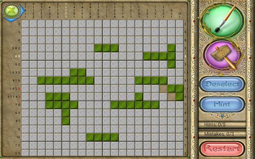 FlipPix Jigsaw - Walk - screenshot