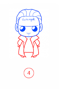 How to draw Suicide APK for Bluestacks