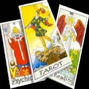 Cover art Tarot Card Spreads Reading