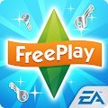 Game The Sims FreePlay 5.30.3 APK for iPhone