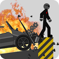 Stickman Flatout Epic  For PC Free Download (Windows/Mac)