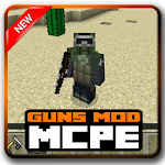 Guns for Minecraft For PC / Windows / MAC