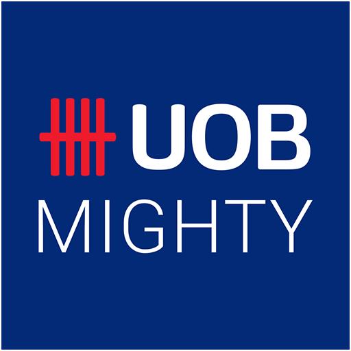 UOB Mighty Malaysia (app)