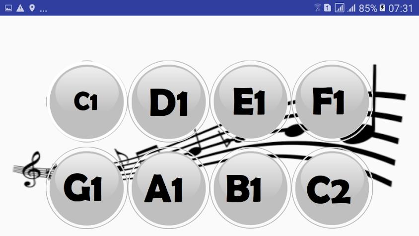 Saxophone Digital Pro Offline Screenshot