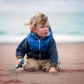 Spring Sessions by Dominic Lemoine Photography - Babies & Children Children Candids