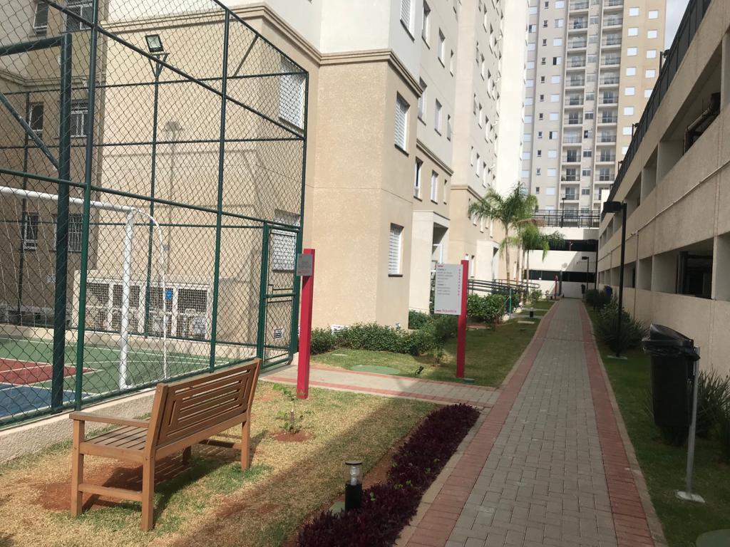 Apartamento para Locação - Jardim América da Penha