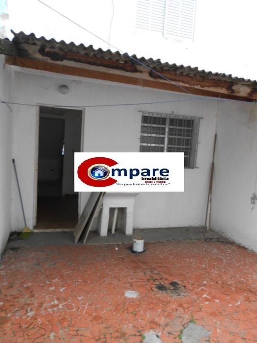 Casa 2 Dorm, Conjunto Inocoop-bonsucesso, Guarulhos (SO1287)