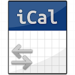iCal Sync for iCloud trial Icon