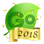 GO Keyboard - Cute Emojis, Themes and GIFs file APK Free for PC, smart TV Download