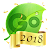 GO Keyboard - Cute Emojis, Themes and GIFs file APK for Gaming PC/PS3/PS4 Smart TV