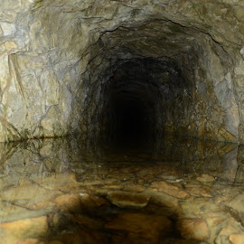 by Gigi Furtuna - Landscapes Caves & Formations