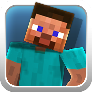 Download Talking Mine Steve for Android