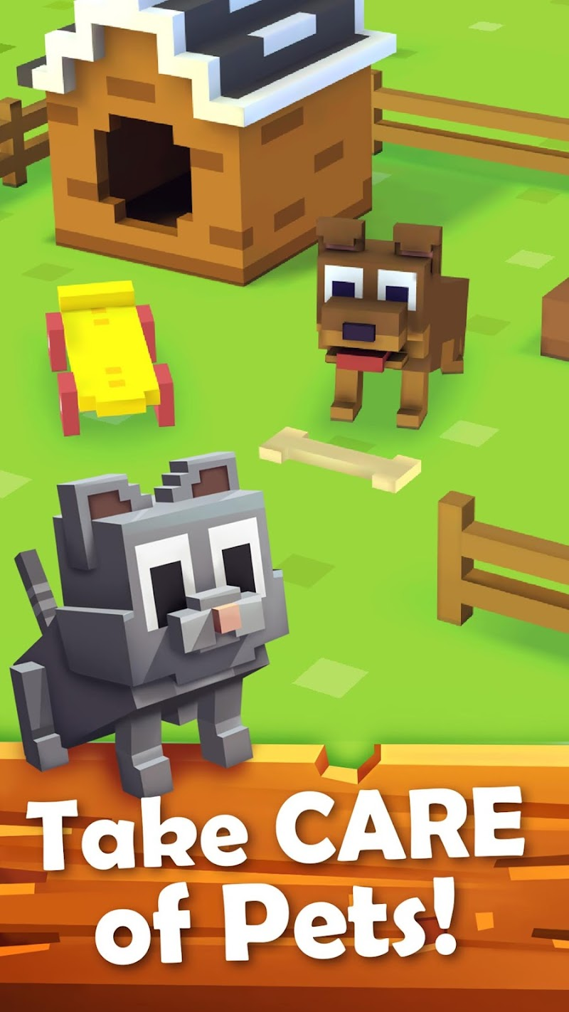Blocky Farm Screenshot 3