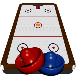 Air Hockey 3D Real Pro For PC / Windows 7/8/10 / Mac – Free Download