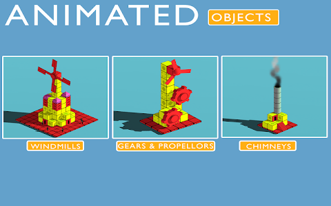 Blox 3D World Creator 이미지[4]