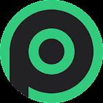 Pixel Pie DARK Icon Pack Icon