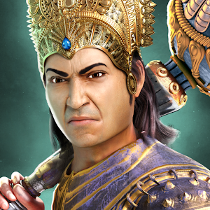 YuddhBhoomi: the epic war land APK Cracked Download