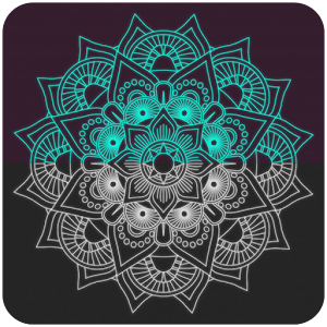 Mandalas Color By Number Pixel Art For PC / Windows 7/8/10 / Mac – Free Download