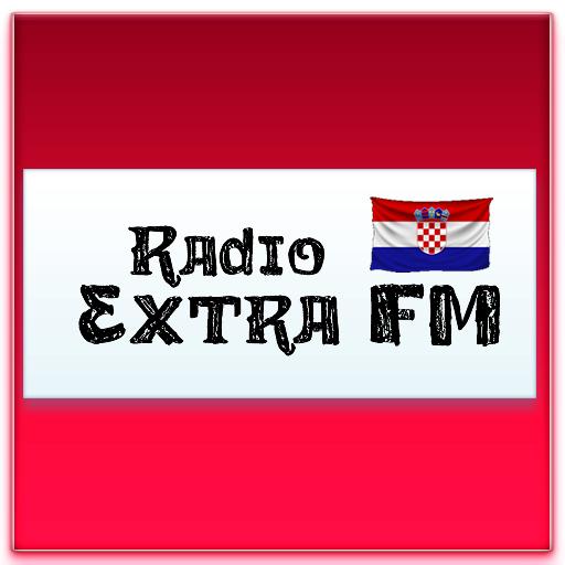 Android aplikacija EXTRA FM Radio 93.6 Fm Zagreb Croatia na Android Srbija