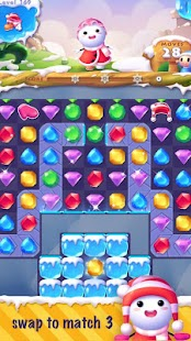 Ice Crush 2018 - A new Puzzle Matching Adventure