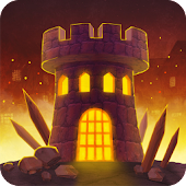 Tower Defense: Syndicate Heroes TD APK for Bluestacks