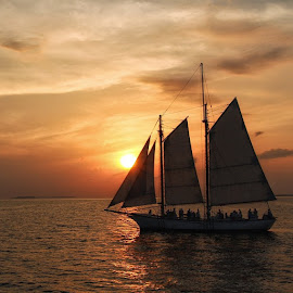 Sunset in Key West by Connie Pyatt - Landscapes Sunsets & Sunrises ( captures_bythesea, goldensunspot, naturepolis, thislifetoday, littlebitsof_life, ptk_sky, pictures_to_keep, ptk_nature, easy_photo_, sunset_stream, sky_awards, theworld_thru_youreyes, waycoolshots, sunset_brazil, stunning_shots, splendid_beaches, photo_rush, viewbug_official, arteemfoco, instasuperfotos, FLshots, phototerminal, mafia_skylove, sunset_medness, tuklas_sunsetworldwide, photo_easy, world_bestangels, keywest, MyAWAYContest )