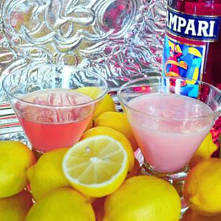 Campari Limoncello Recipes