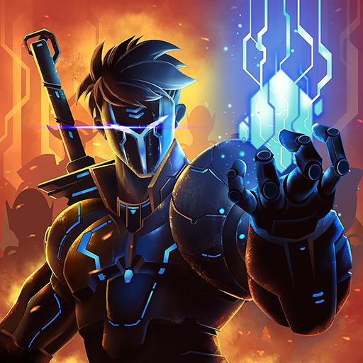 Heroes Infinity: Blade & Knight Online Offline RPG APK Cracked Download