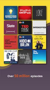 CastBox - Free Podcast & Audio APK for Bluestacks