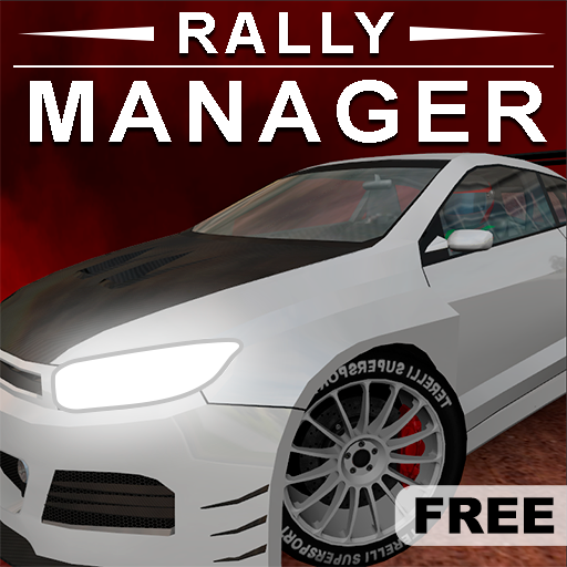 Rally Manager Handheld Free (game)