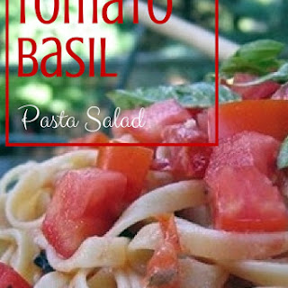 Fettuccine Pasta Salad Recipes