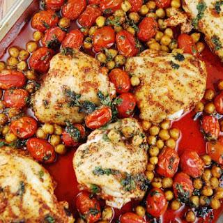 Chicken Garbanzo Beans Recipes