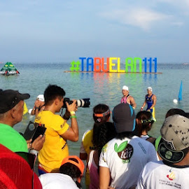 Maravilla Triathlon by Dickson   Shia - Sports & Fitness Swimming